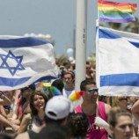 Kontes Kecantikan Pertama bagi Transgender Perempuan Israel