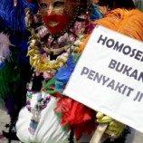 Asosiasi Psikiatri Amerika Meminta Indonesia Mencabut Homoseksualitas Sebagai Masalah Kejiwaan