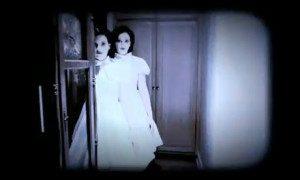 Hantu di film Insidious