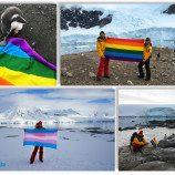 Antartika, Benua Ramah LGBT Pertama di Dunia