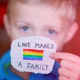 [Opini] Perlindungan Anak dan LGBT: Inklusivitas Yang Dipertanyakan
