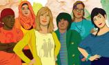 [Jurnal] Seks dan Seksualitas dalam Media Hiburan Populer  Di Kalangan Remaja Lesbian, Gay dan Biseksual