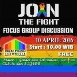 [Liputan] Focus Group Discussion Rumah Pelangi Indonesia