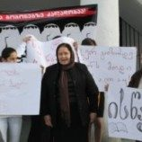 Pankisi, Pernikahan Dini Terlarang di Tempat Ini