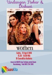 Promo The Women