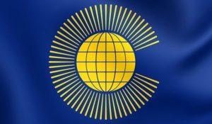 Bendera Negara-negara Persemakmuran (Sumber : wikipedia.com)