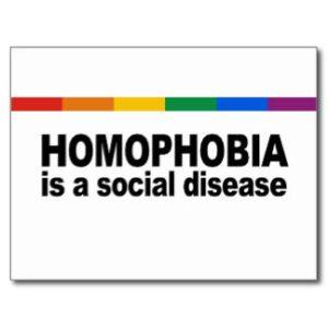 http://www.zazzle.com/homophobia+postcards