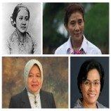3 Wanita Berpengaruh di Indonesia