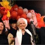 Jóhanna Sigurdardóttir PM Lesbian Pertama di Dunia