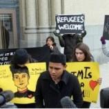 Mahasiswa Malaysia Mendapatkan Perlindungan Dari Pemerintah Kanada