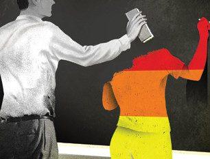 [Jurnal] Penyembunyian Orientasi Seksual