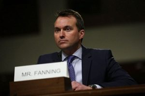 Eric Fanning (Sumber : http://www.vox.com)