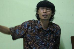 I. Sandyawan Sumardi