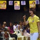 Untuk pertama kalinya, seorang transgender terpilih menjadi anggota legislatif di Filipina.