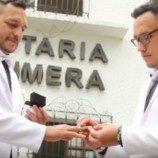 """""""Hutang Sejarah"""" Kolombia 2: Mereka Akhirnya Berhak Untuk Menikah"""