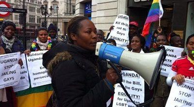 "Korban ""Pemerkosaan Korektif"" Dan Pernikahan Paksa Dari Uganda Mendapatkan Suaka Di Inggris Raya"