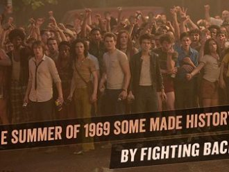 [Liputan] Nonton Bareng Stonewall: Titik Dimulainya Sebuah Perjuangan
