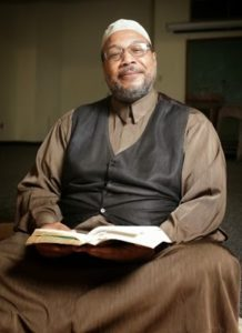 Daayiee Abdullah