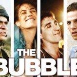 [Resensi] The Bubble: Drama Romantis di Perbatasan Israel-Palestina