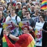 Reformasi Kesetaraan Pernikahan di Australia