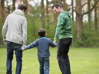 [Kisah] Salman: Anak adalah Nilai yang Layak Diperjuangkan