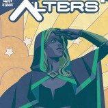 Transgender Superhero Dalam Sebuah Komik Akan Rilis Tahun Ini