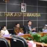 HRW : Pemerintah Indonesia Picu Kebencian Terhadap LGBT