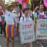Mario Bastian : Gerakan LGBT Pada Akhirnya Menyelamatkan Banyak Orang