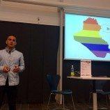 Amir Ashour,  Satu-satunya Aktivis LGBT Irak Yang Sudah Melela