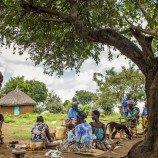 Nyumba Ntobhu, Tradisi Suku Kurya di Tanzania