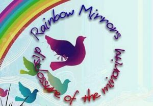 rainbow mirrors uganda