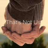 [Resensi] That's Not Us: 3 Pasangan, 3 Cerita