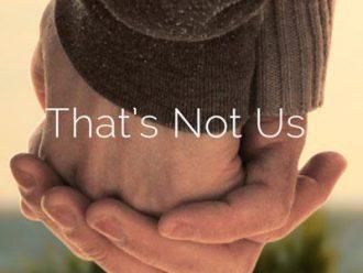 [Resensi] That's Not Us: 3 Pasangan, 3 Cerita