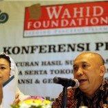 Yenny Wahid: LGBT Berhak Untuk Hidup Dalam Kesetaraan