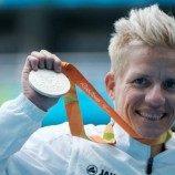 "Marieke Vervoort: ""Rio adalah yang terakhir"""