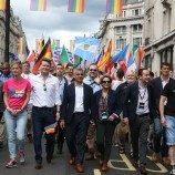 Reformasi Oleh Walikota London Untuk Mengakui Individu Non-biner