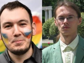 Babak Baru Parlemen Rusia