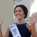Erin O'Flaherty Lesbian Pertama di Miss America
