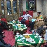 PPP Minta Dukungan Muhammadiyah Terkait RUU Anti-LGBT