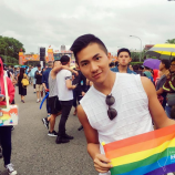 Taipei Pride 2016: 80.000 Orang Turun Ke Jalan Untuk Kesetaraan