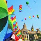 Spanyol Menjadi Destinasi Utama Traveler LGBT Dunia