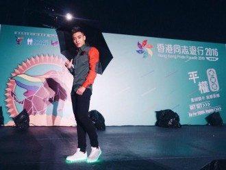 Hongkong Pride Parade: Ribuan Orang Menyerukan Kesetaraan