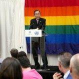 Kinerja Ban Ki-moon Menangani LGBT Dimata Anggota PBB