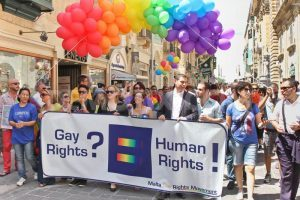 annual-gay-pride-parade-in-malta