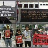 Hak Asasi Manusia di Indonesia Masih Menjadi PR