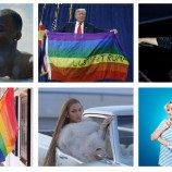 Obama, Beyoncé dan Moonlight Memenangkan Grindr's Best of 2016 Awards