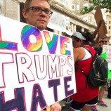 Nasib Hak-Hak LGBT di Bawah Trump