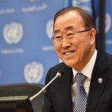 """Ban Ki-moon: """"Saya Akan Selalu Membela Kesetaraan LGBT Walaupun Sudah Tidak Menjabat"""""""