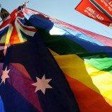 Survei LGBT Australia: Peraya Sipil Jangan Menolak Melakukan Upacara Pernikahan Sejenis