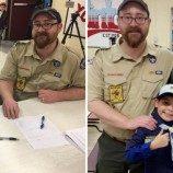Joe Maldonado Kembali Bergabung Dengan Boy Scouts of America